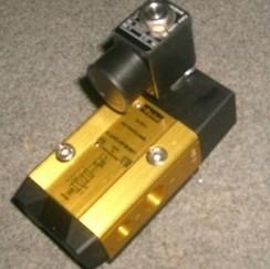 parker气控阀-正品parker两位五通电磁阀,121K2423