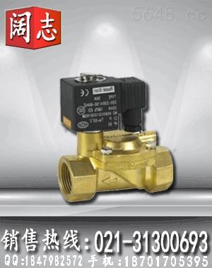 zcs-40水用电磁阀图片