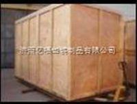 济南出口木箱 熏蒸木制包装箱 免熏蒸包装箱生产商yy