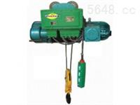 BCD防爆电动葫芦 |HBJ系列防爆电动葫芦 | 无锡防爆