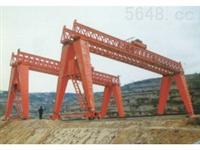 路橋門式起重機