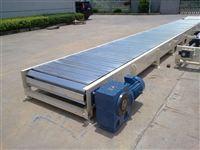 不锈钢链板输送线 山东链板输送机生产厂家 链板输送机