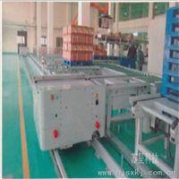南京苏星抱叉式RGV穿梭小车