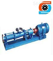 上海螺杆泵,G50-1