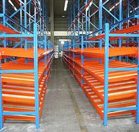 流利式货架生产厂家